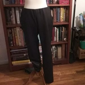 Style & co Black pants price reflects condition